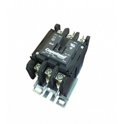 Contactor for Solid Surface Ovens
