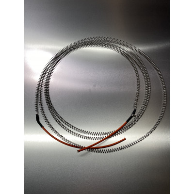 Nicrome Heater Coil for Slotformers