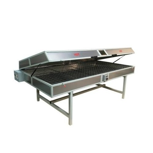 Wide Sheet Thermoforming Oven 4x8