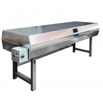 Solid Surface Oven SSO-8