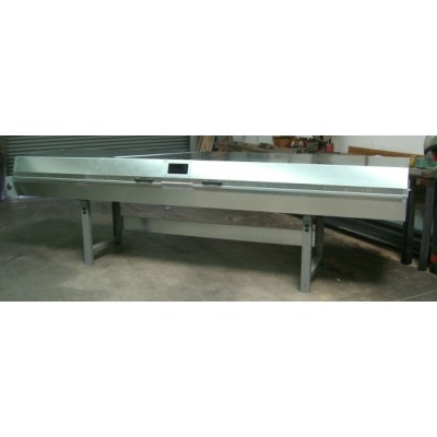 "Solid Surface Oven SSO12 ""Full Sheet"""