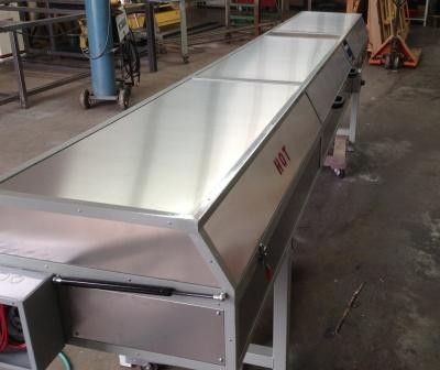 Plastic Sheet Thermoforming Oven Schultzform